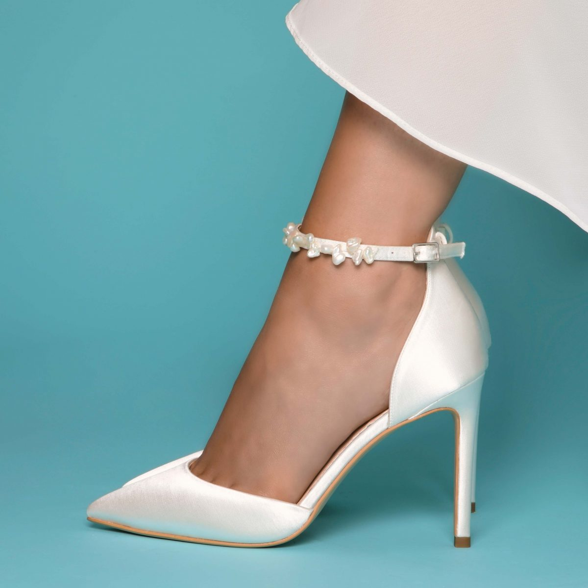 Perfect Bridal Ella Shoes 1