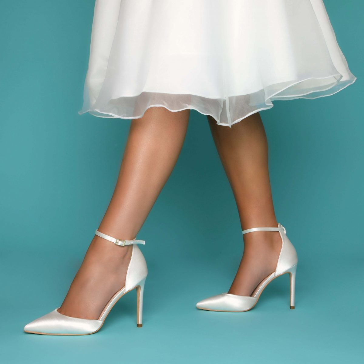 Perfect Bridal Ella Shoes 3