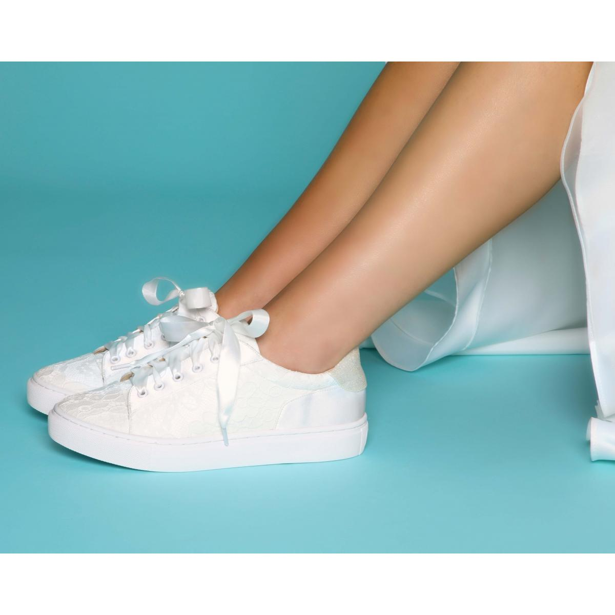 Perfect Bridal Pia Sneakers 1