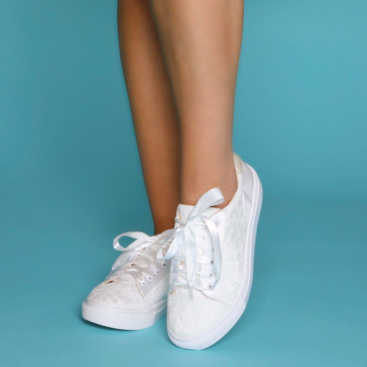Perfect Bridal Pia Sneakers 3