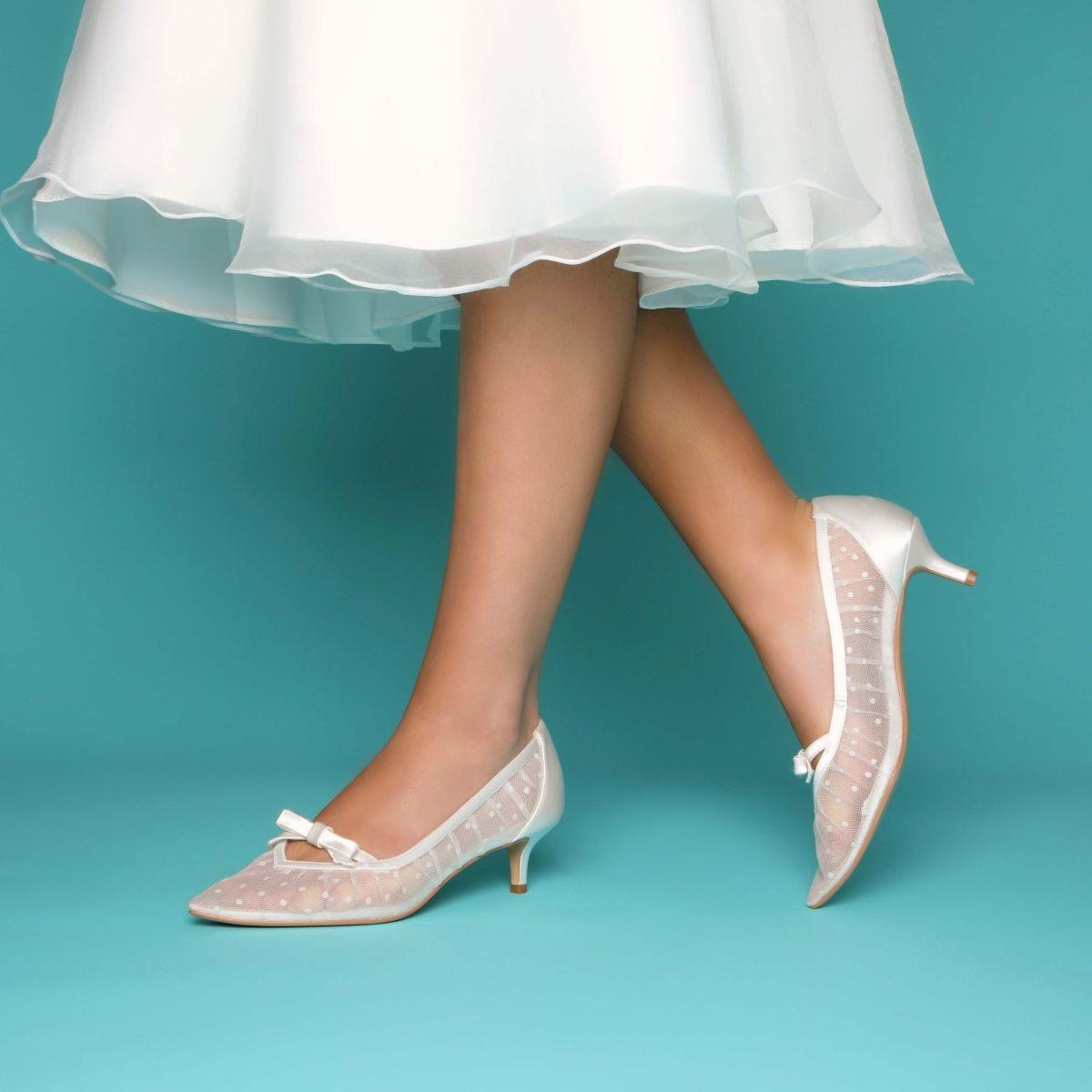 Perfect Bridal Poppy 2