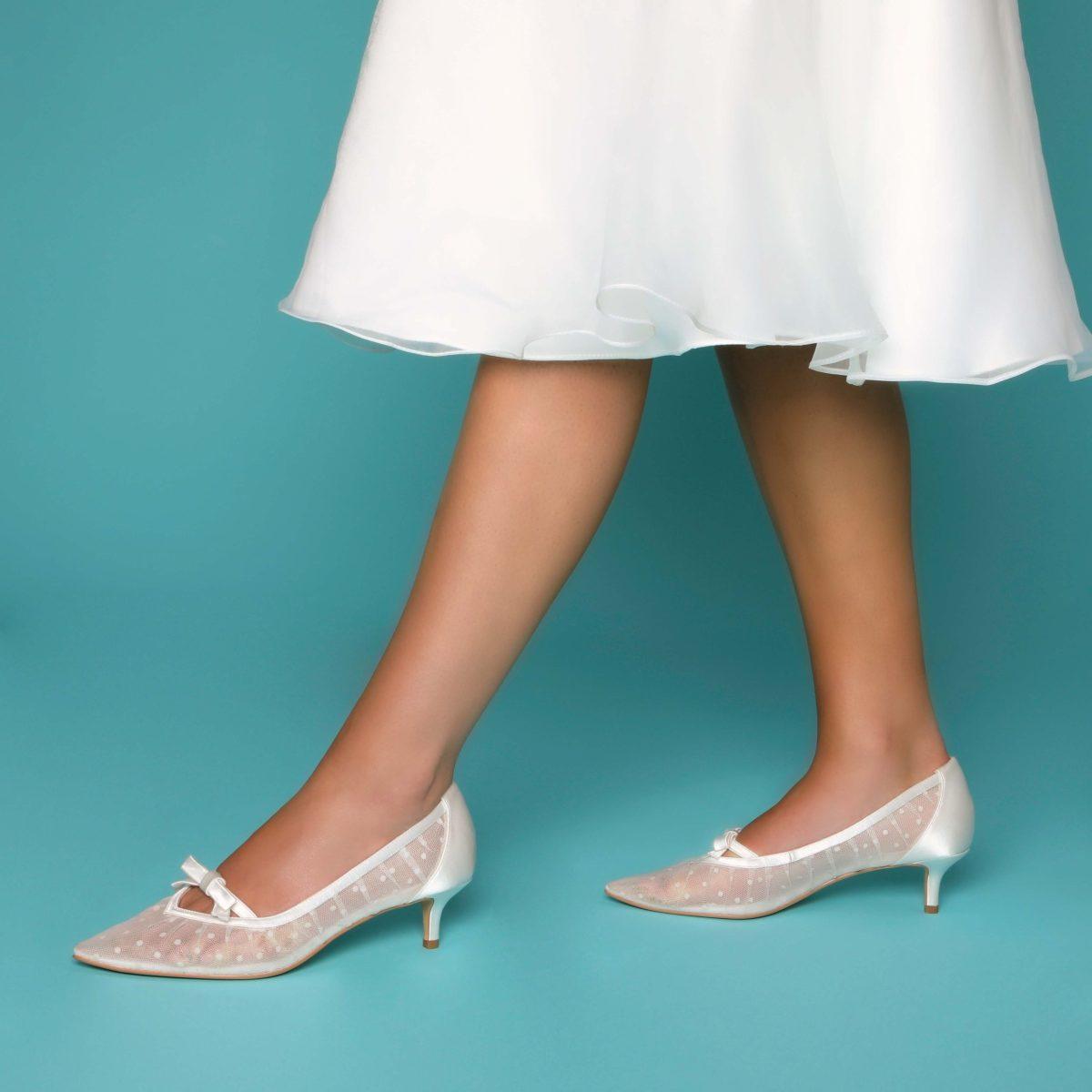 Perfect Bridal Poppy 1