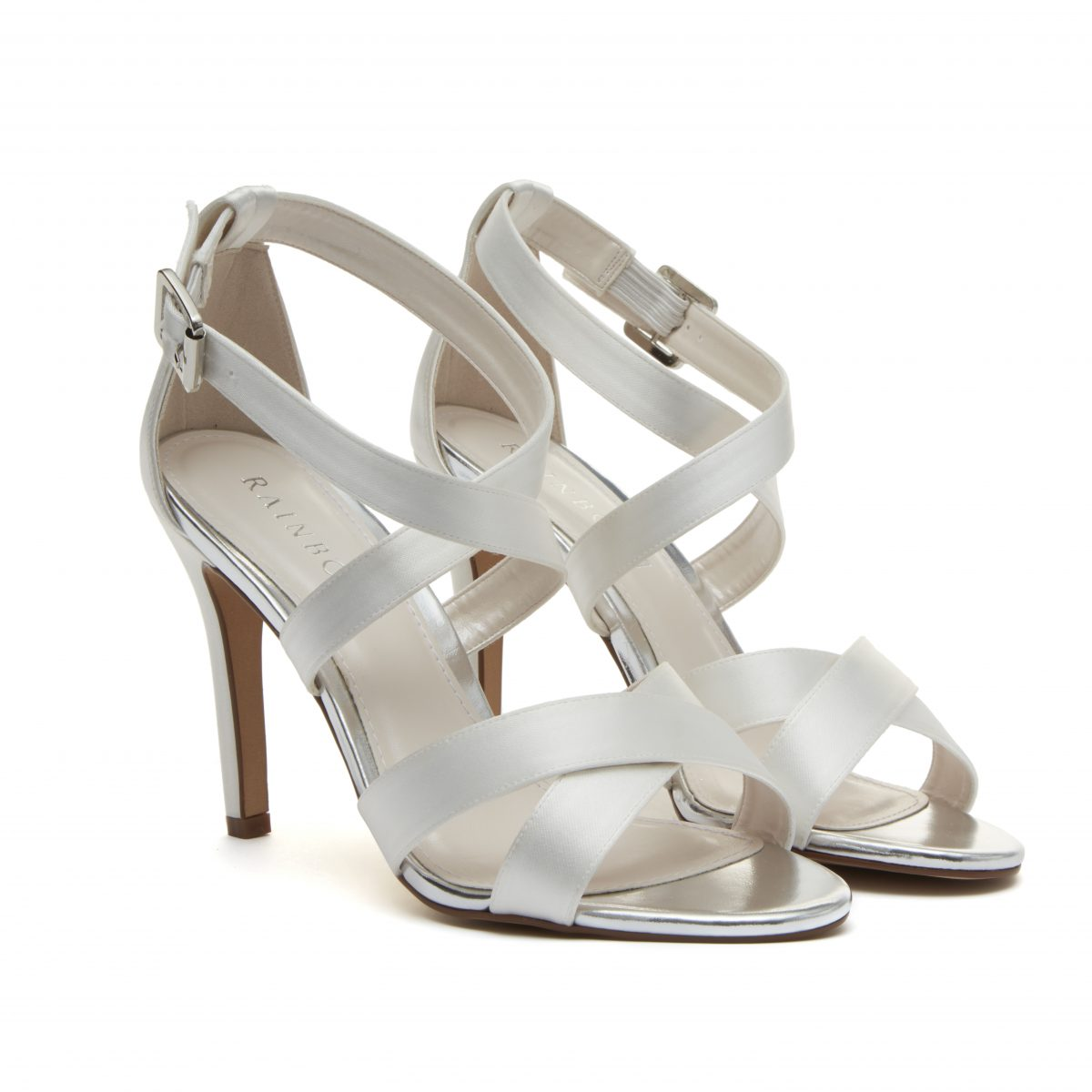Rainbow Club Reese - Strappy Sandal 1