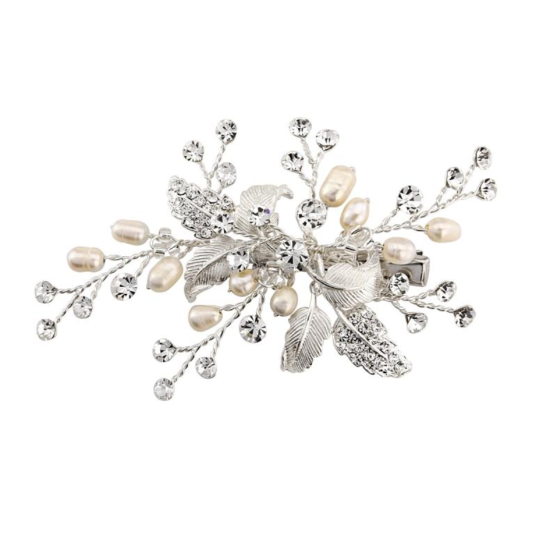 SassB Collection - Erin - Crystal Treasure Headpiece 1
