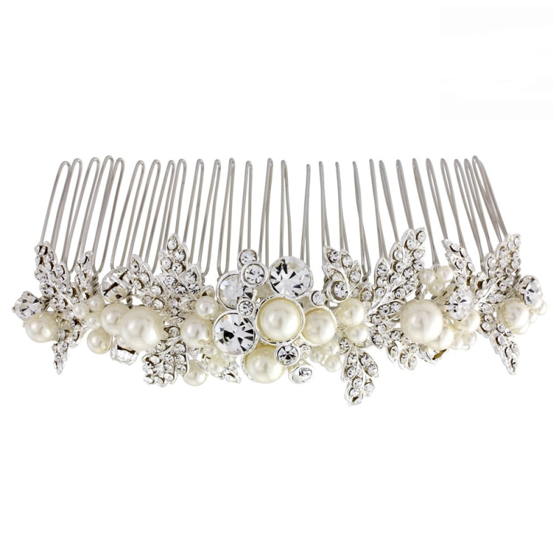 Maisie Wedding Hair Comb 2