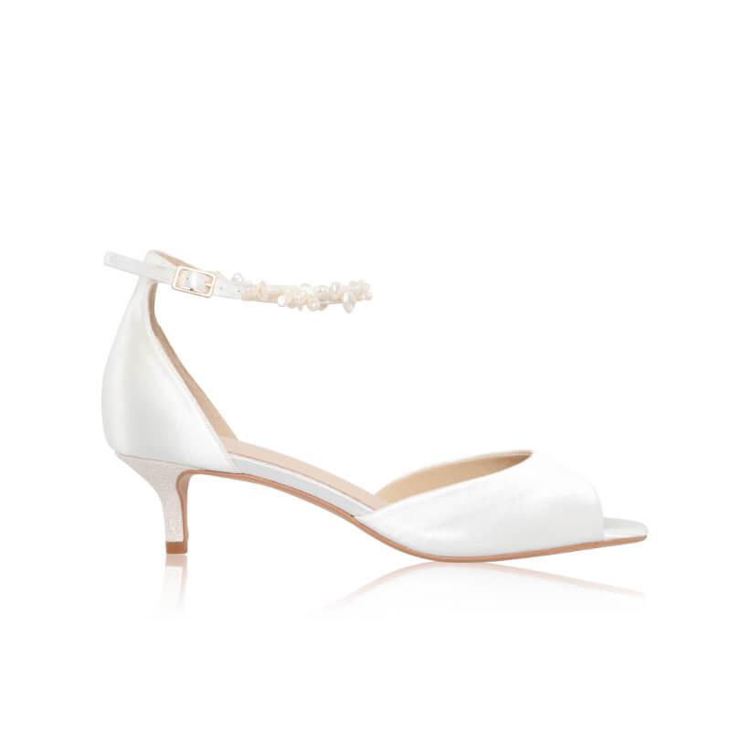 Perfect Bridal Amber -Size 5 (38) & Size 7 (40) 1