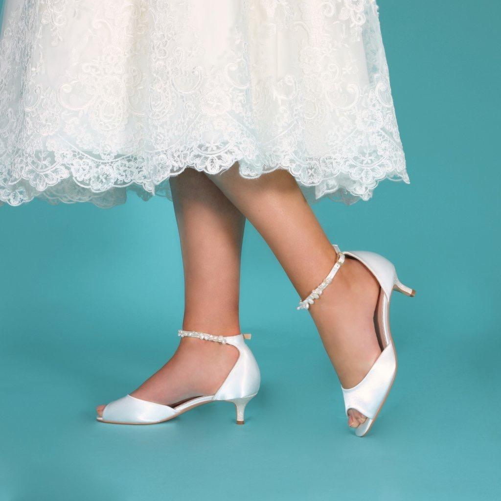 Perfect Bridal Amber -Size 5 (38) & Size 7 (40) 2