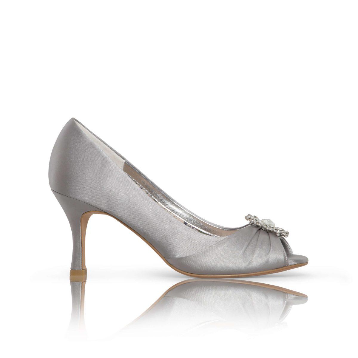Perfect Bridal Gina - Silver 1