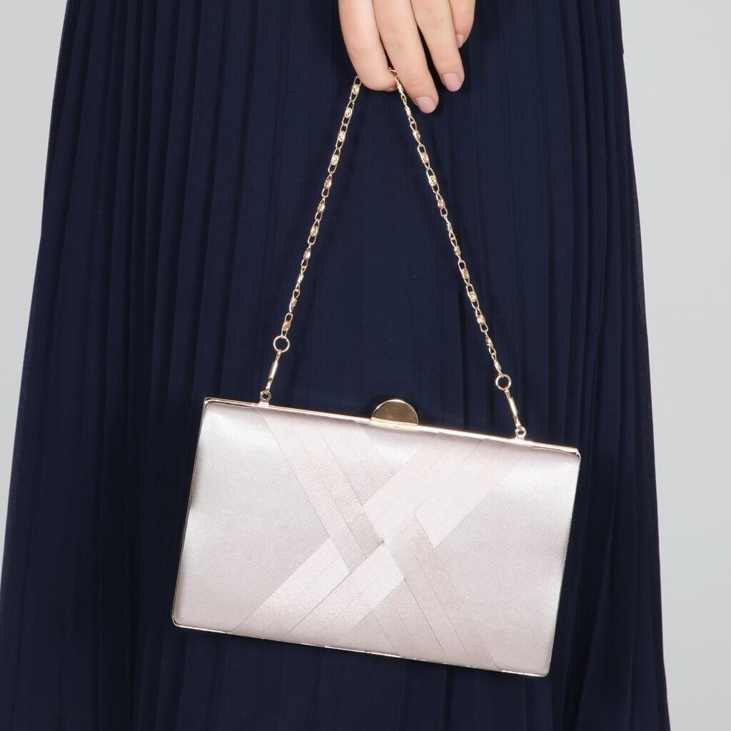Perfect Bridal Bay Bag - Taupe 2
