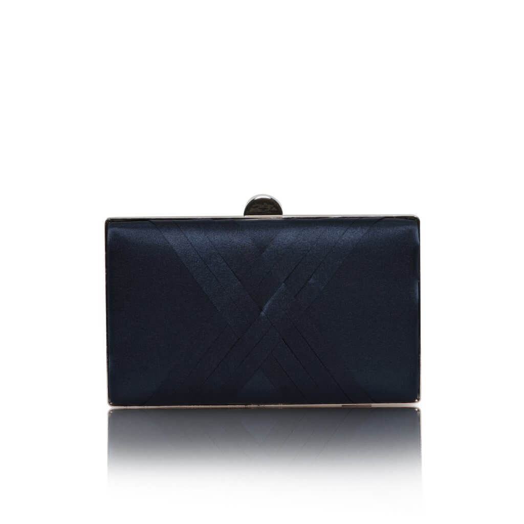 Perfect Bridal Bay Bag - Navy 1