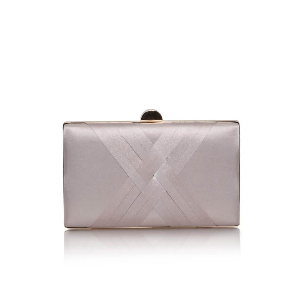 Perfect Bridal Bay Bag - Taupe 1