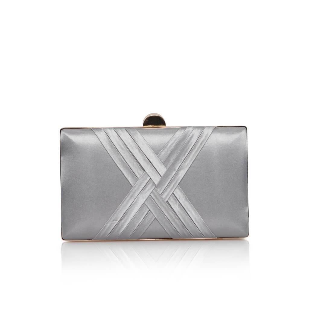 Perfect Bridal Bay Bag - Silver 1