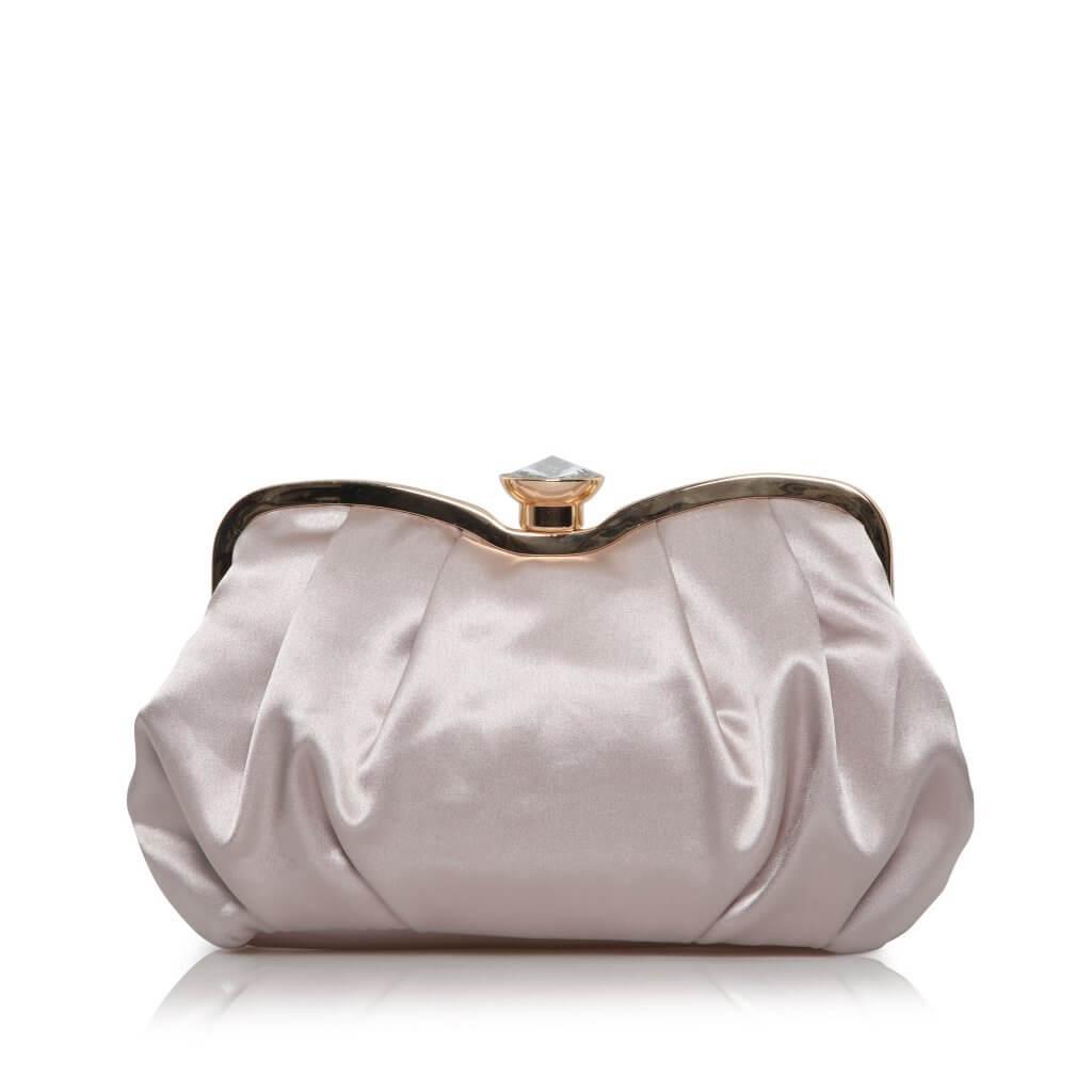 Perfect Bridal Ginger Bag - Taupe 1