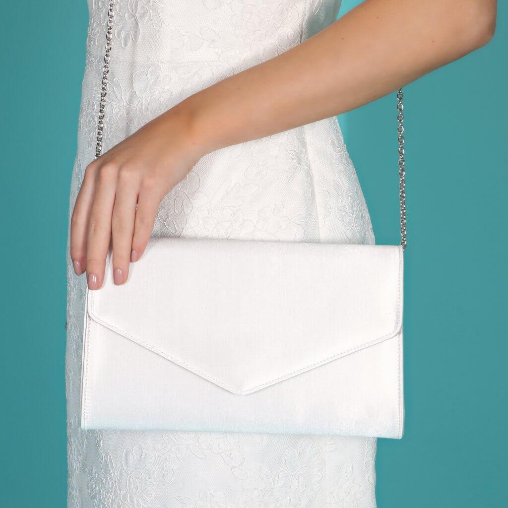 Perfect Bridal Heather Bridal Bag - Ivory 3