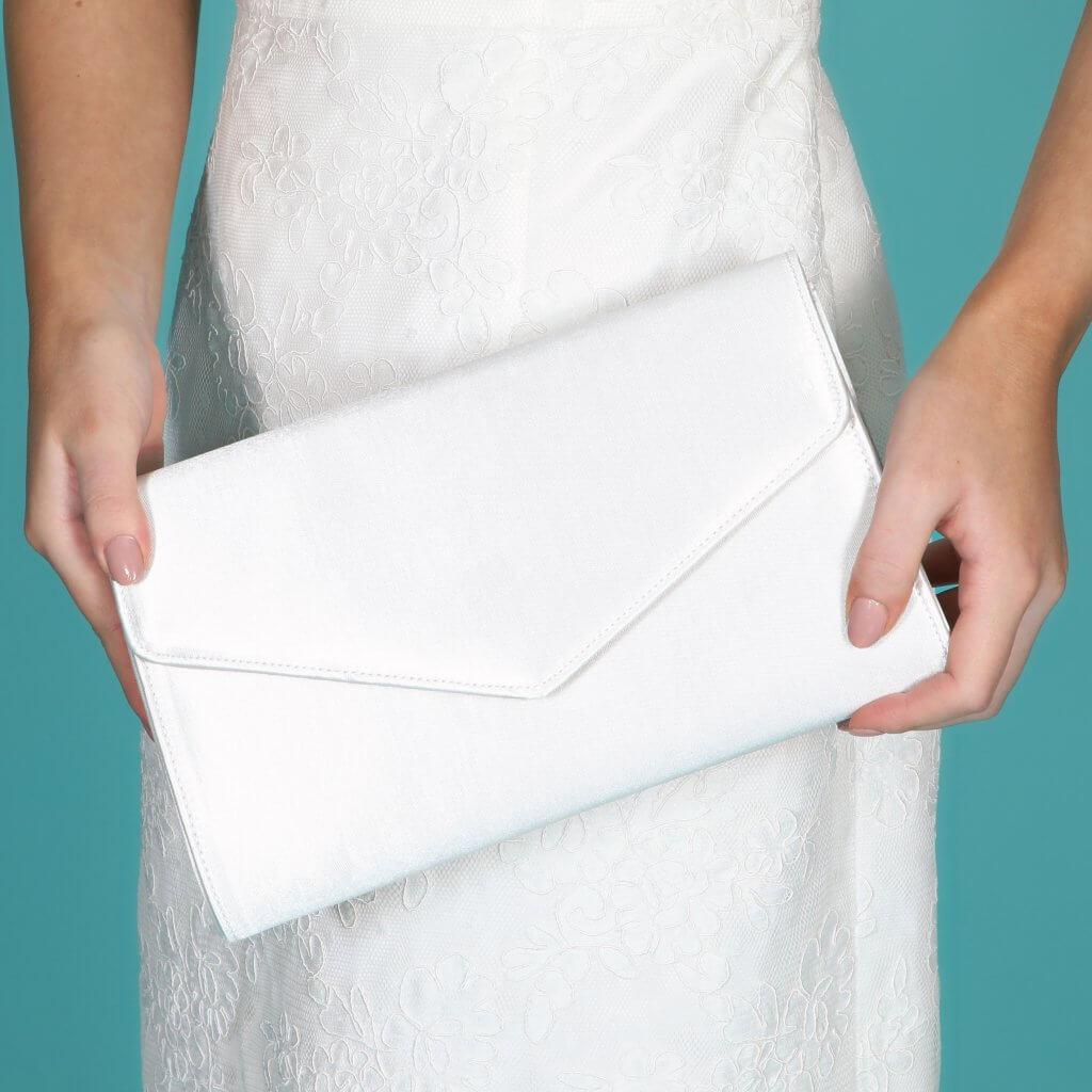 Perfect Bridal Heather Bridal Bag - Ivory 2