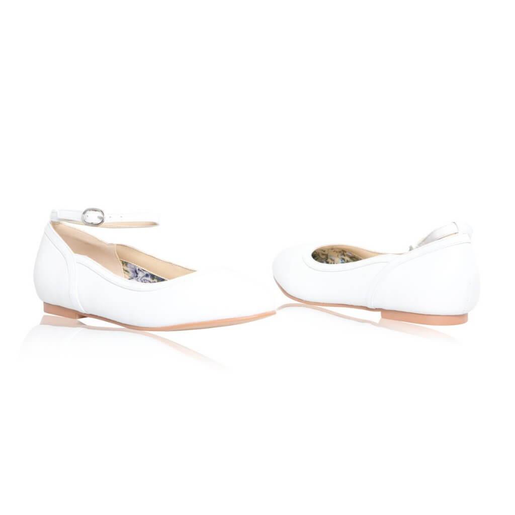 Perfect Bridal Hanna Communion Shoes 2