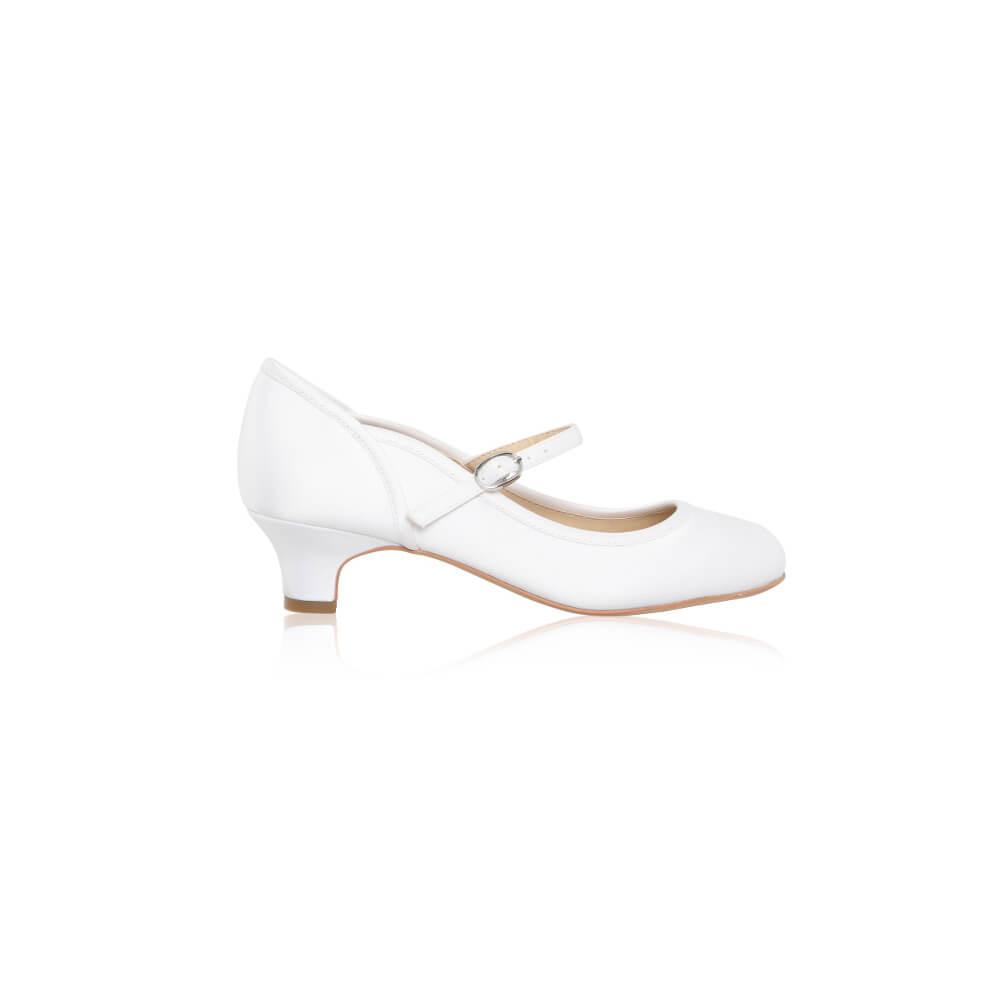 Perfect Bridal Lara Communion Shoes 1
