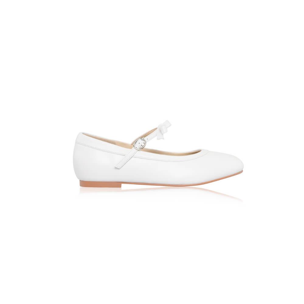 Perfect Bridal Kids - Sophie Communion Shoe 1