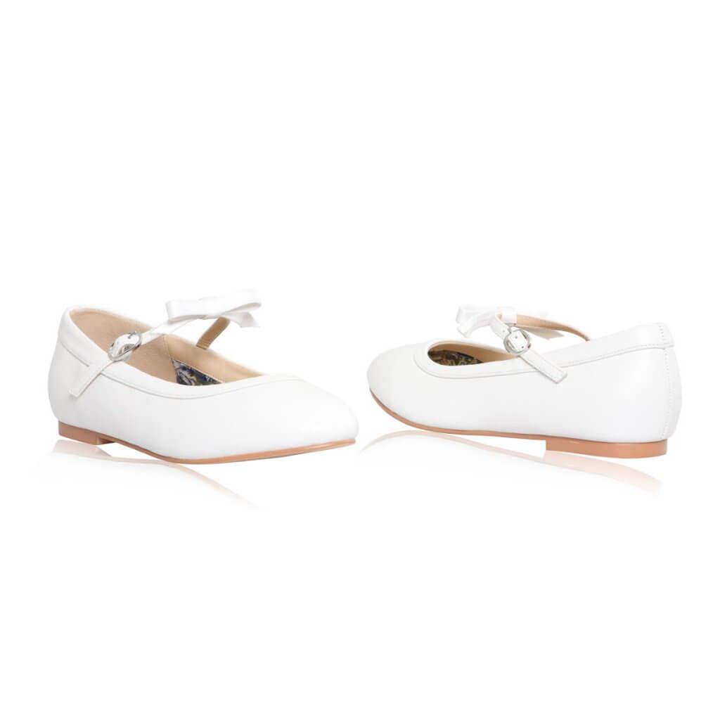 Perfect Bridal Kids - Sophie Communion Shoe 2
