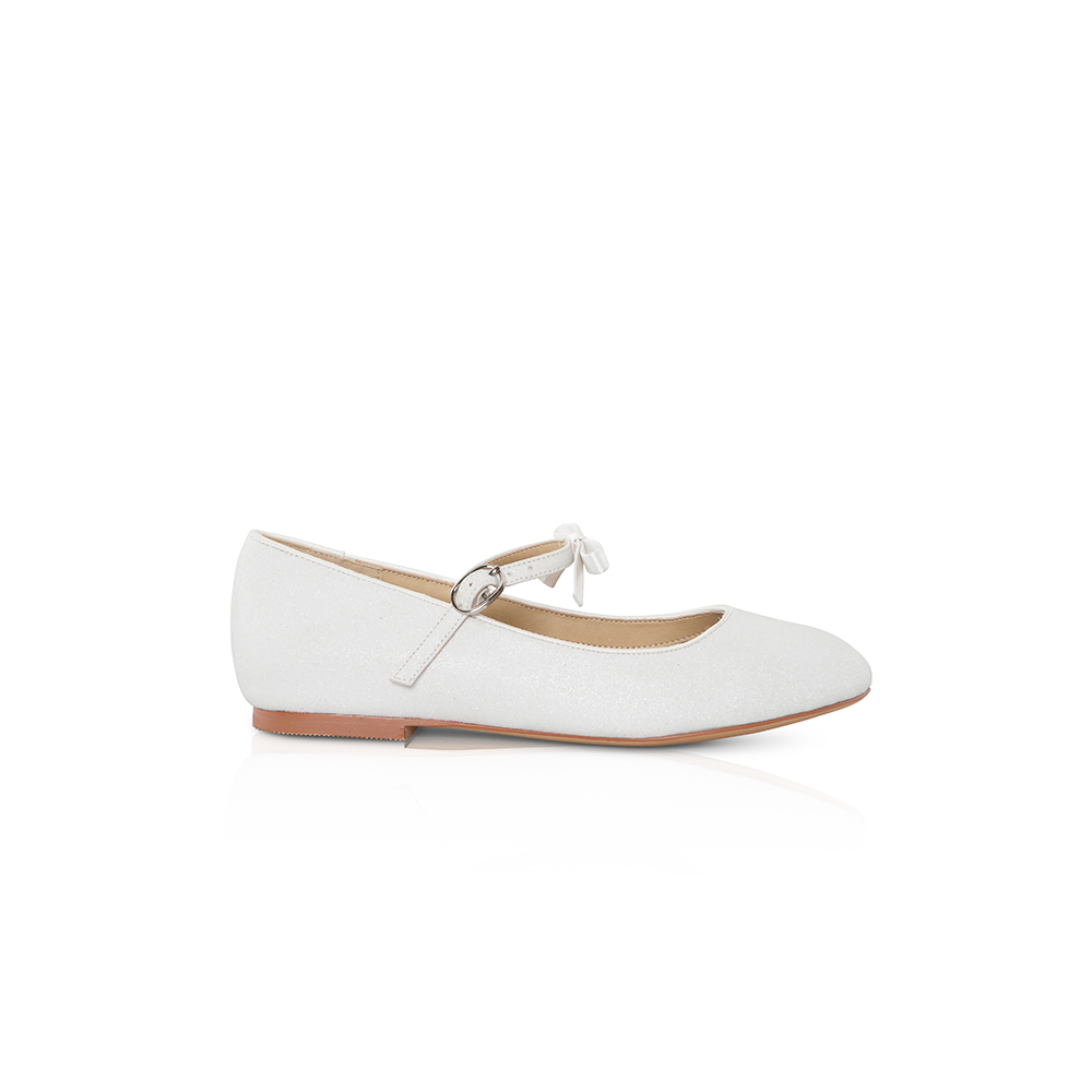 Perfect Bridal Kids - Callie Communion Shoes 1