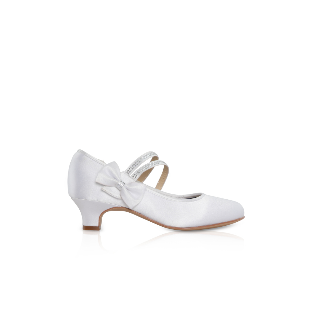 Perfect Bridal Kids - Felicity Communion Shoes 1