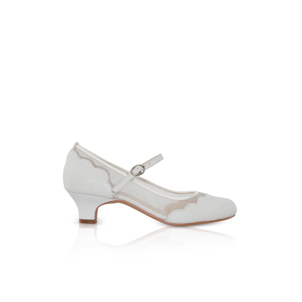 Perfect Bridal Kids - Gemma - Shoe 1