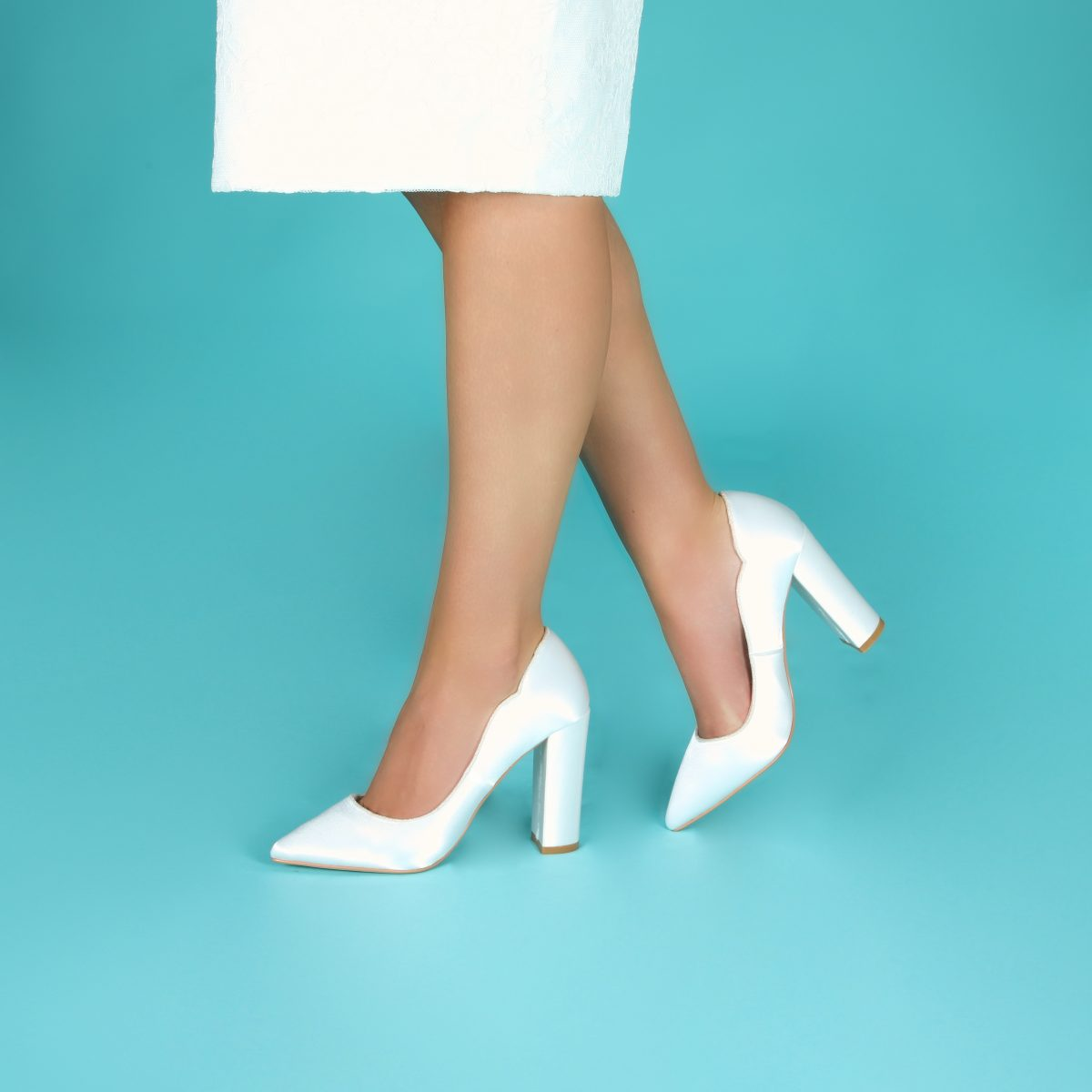 Perfect Bridal Havana Shoes 3