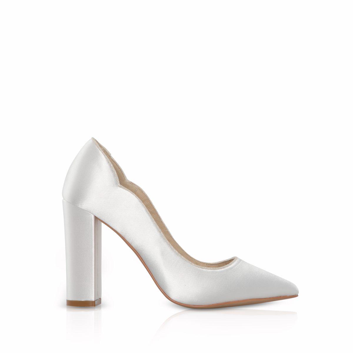 Perfect Bridal Havana Shoes 1