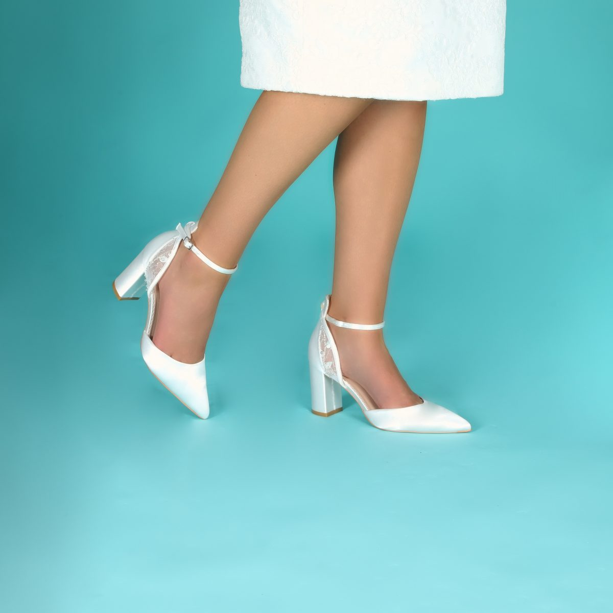 Perfect Bridal Indi Shoes 3