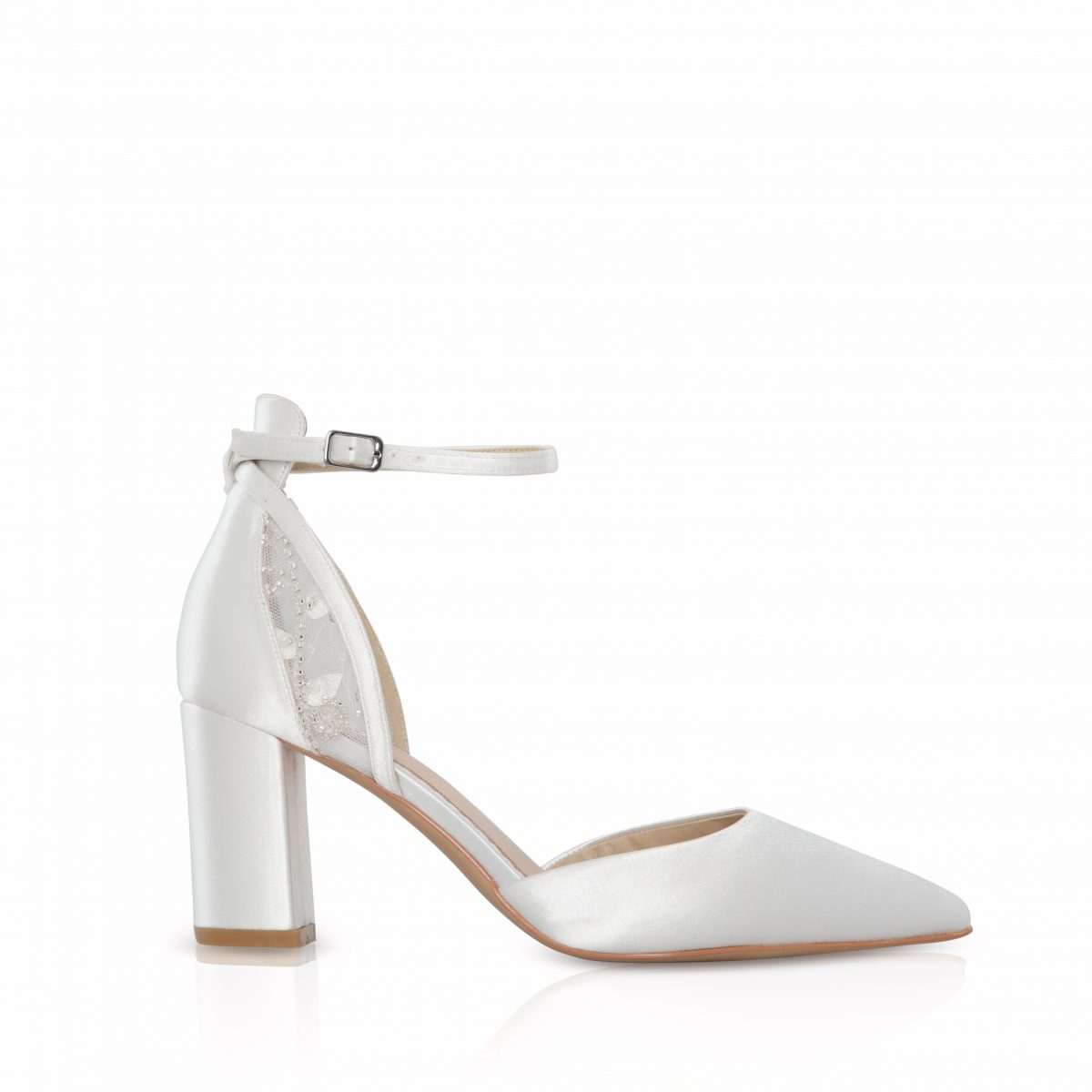 Perfect Bridal Indi Shoes 1