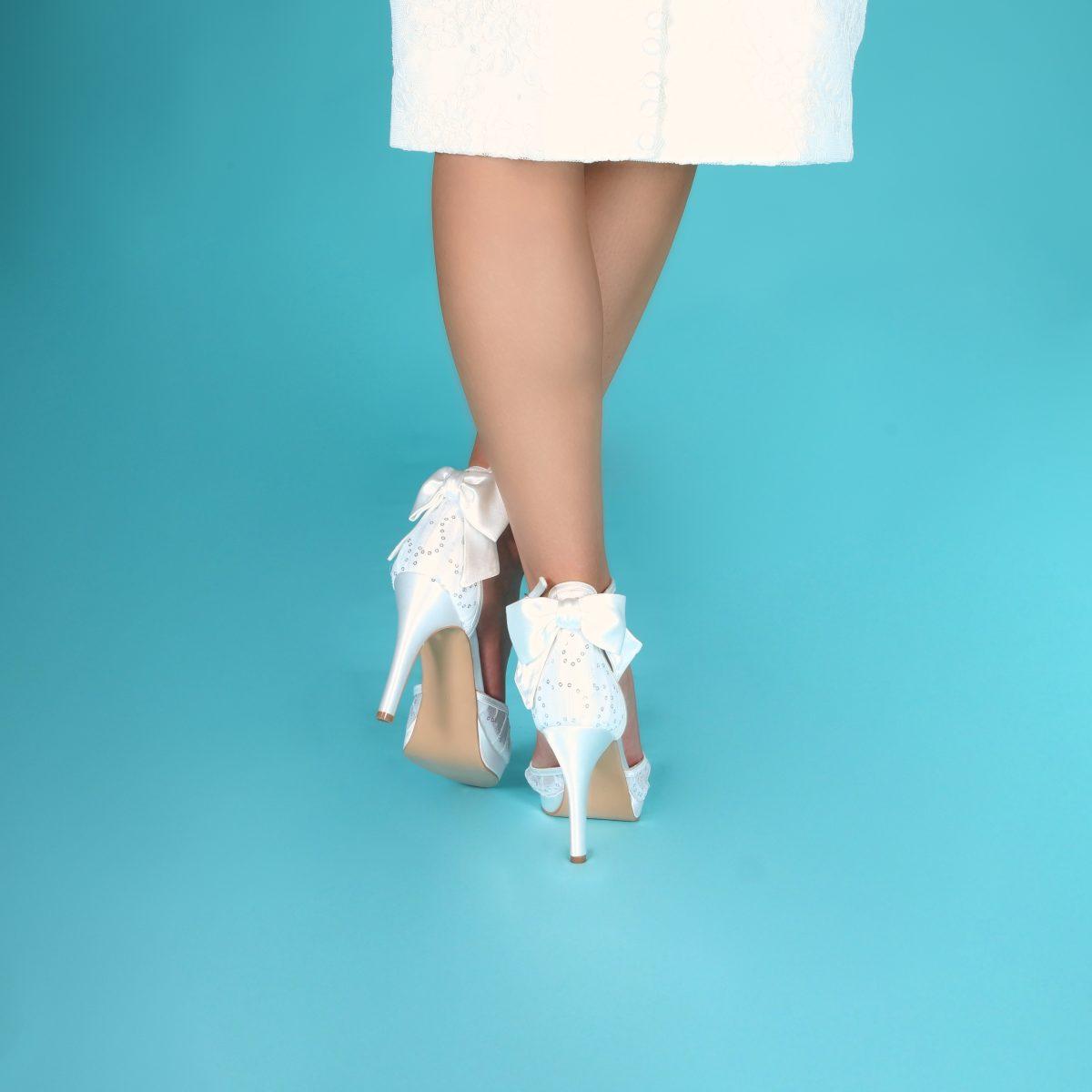 Perfect Bridal Joss Shoes 3