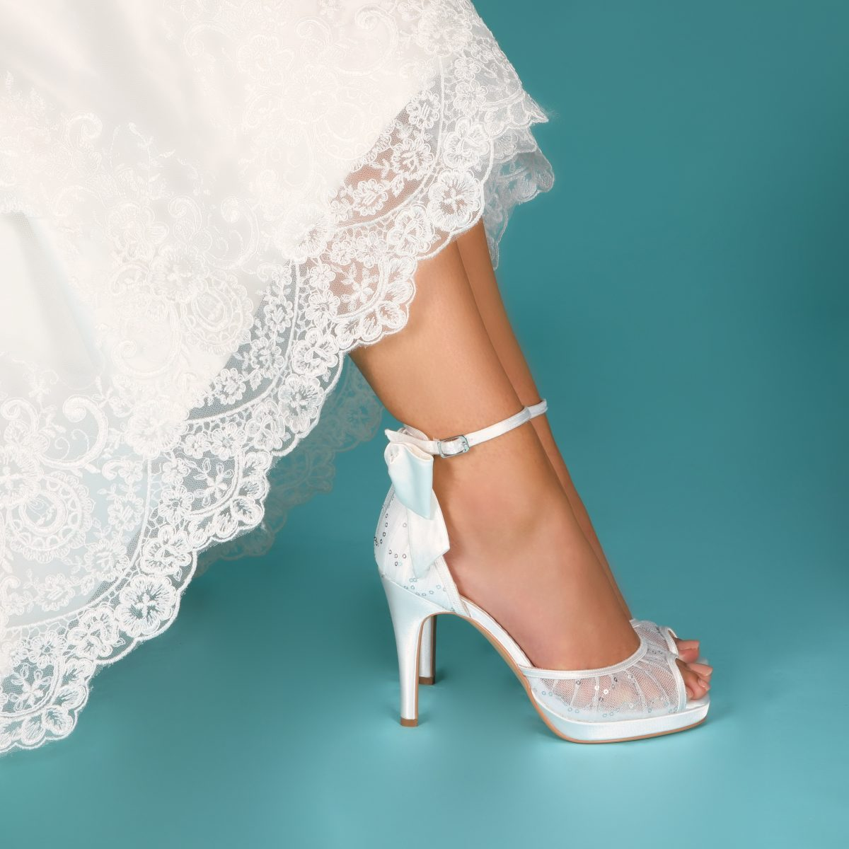 Perfect Bridal Joss Shoes 2