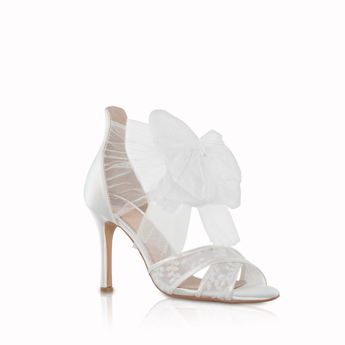 Perfect Bridal Kennedy Shoes 1