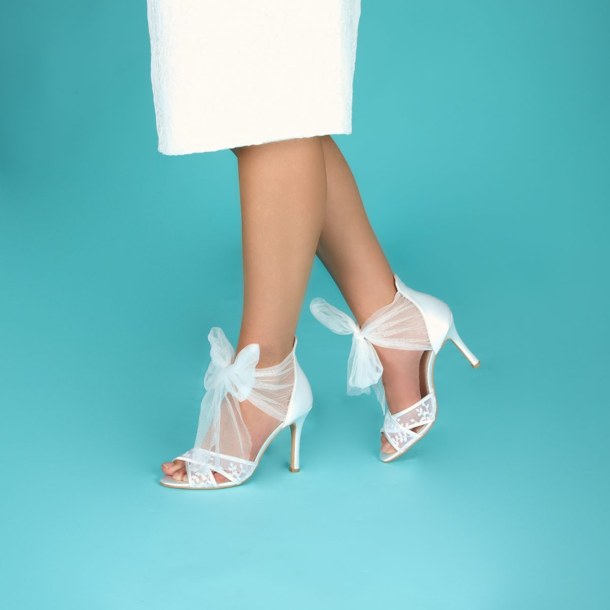 Perfect Bridal Kennedy Shoes 3