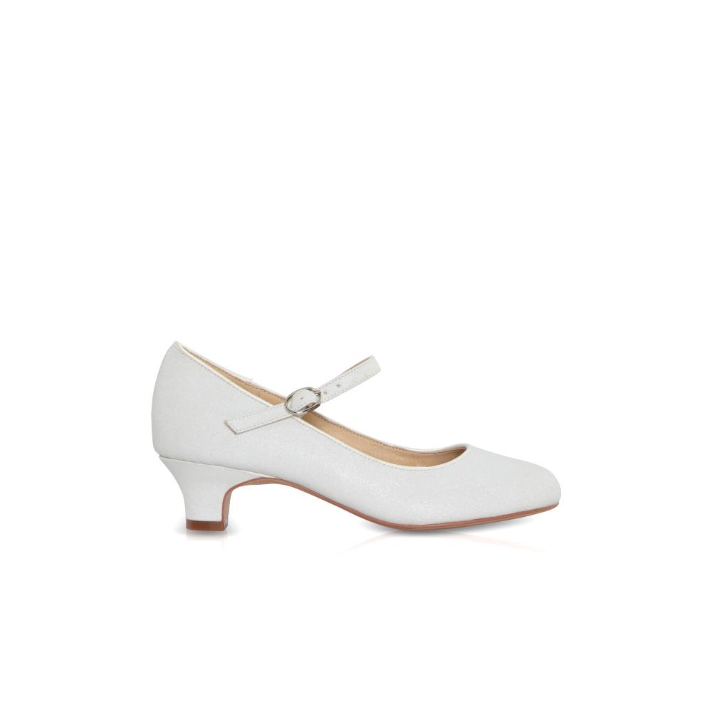 Perfect Bridal Kids - Kylie Communion Shoe 1