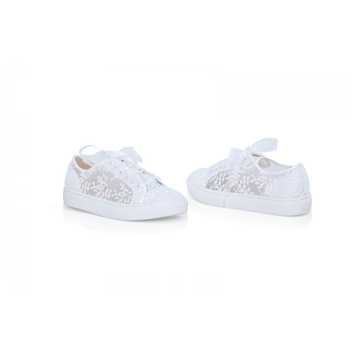 Perfect Bridal Oakley Sneakers 4