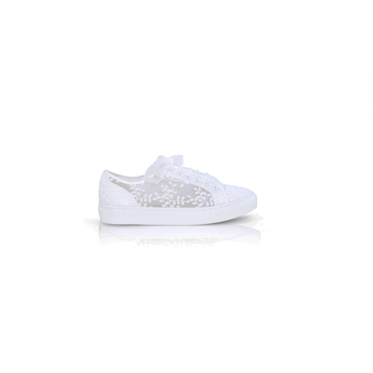 Perfect Bridal Oakley Sneakers 1