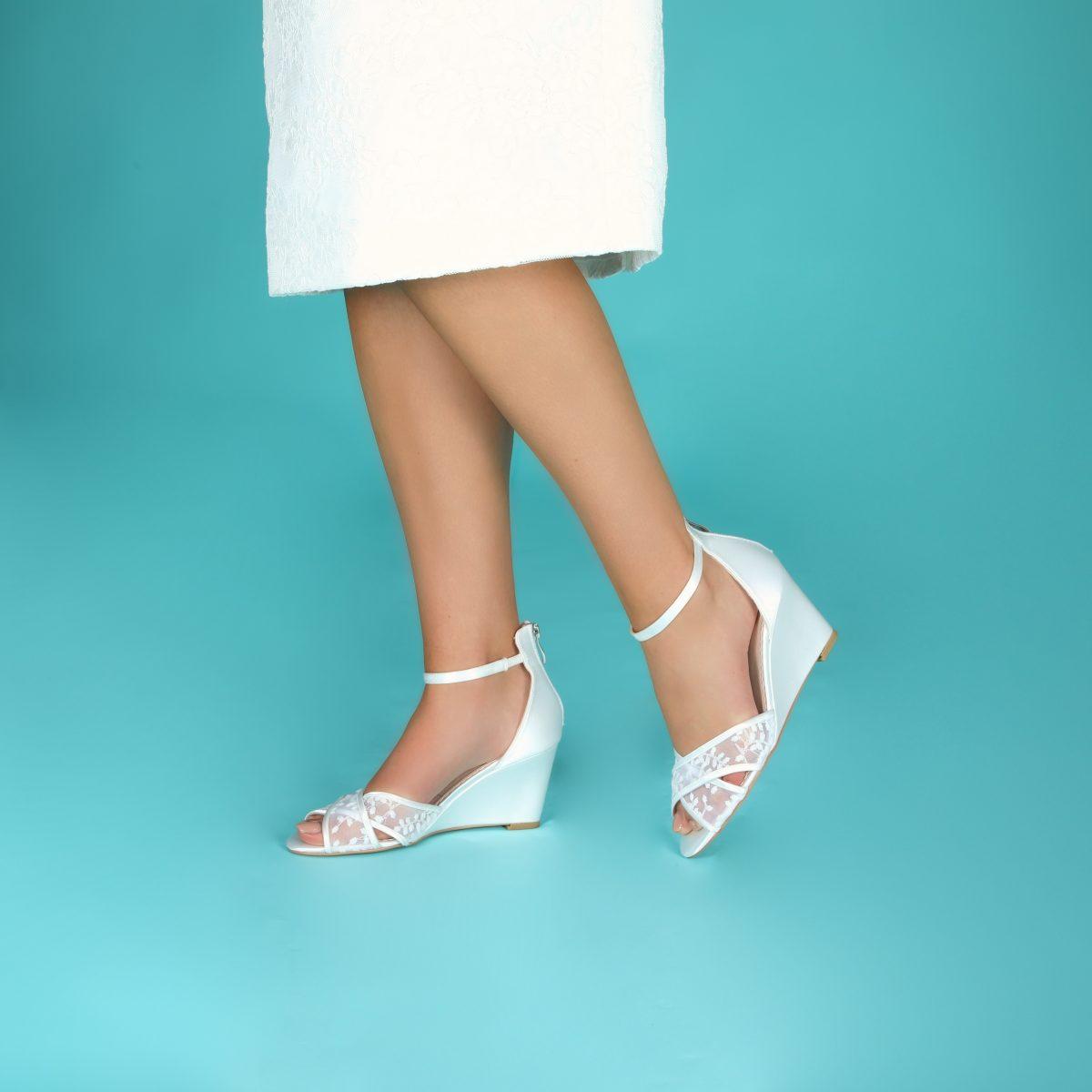 Perfect Bridal Orla Shoes 3