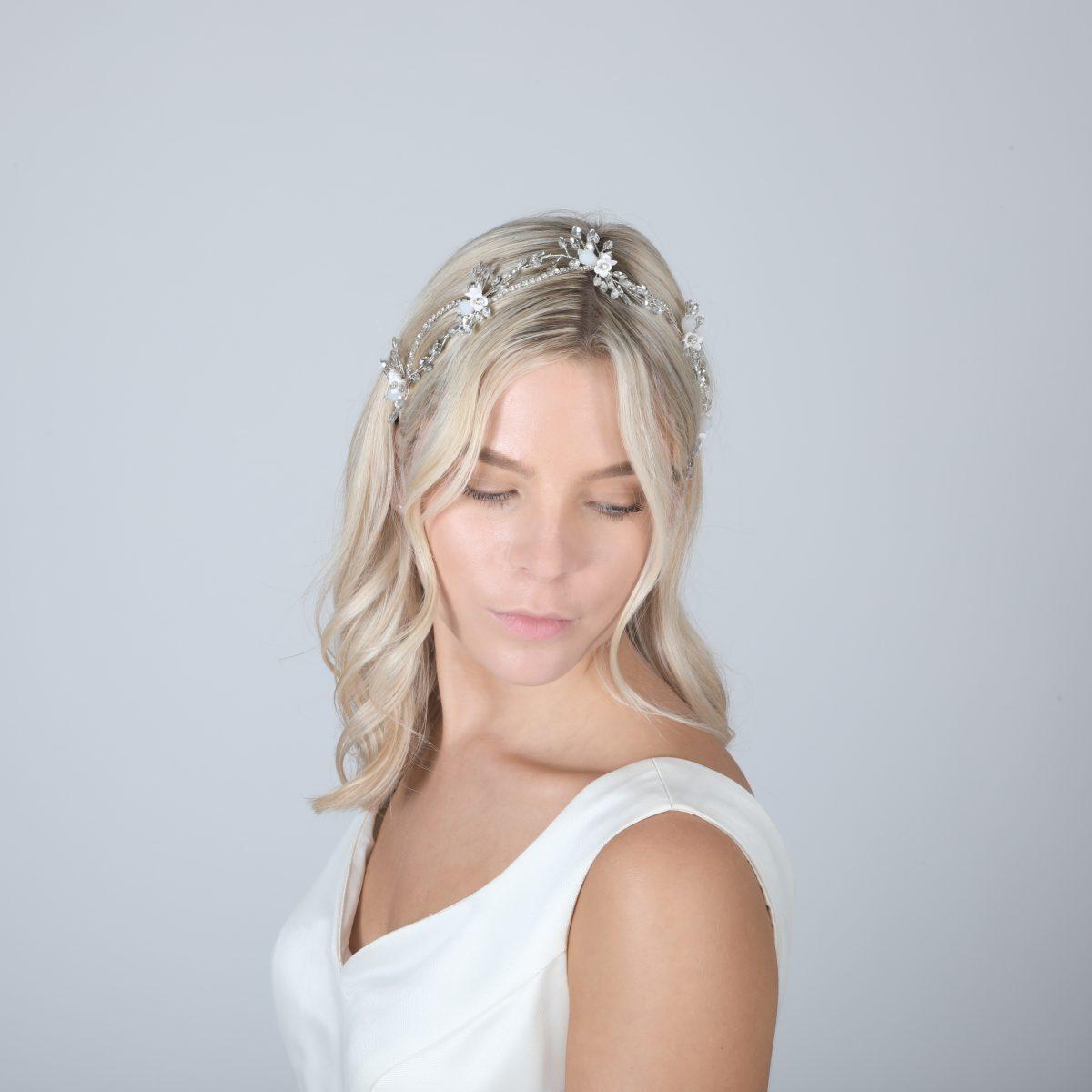 Perfect Bridal PBH7006 Hair Vine 1