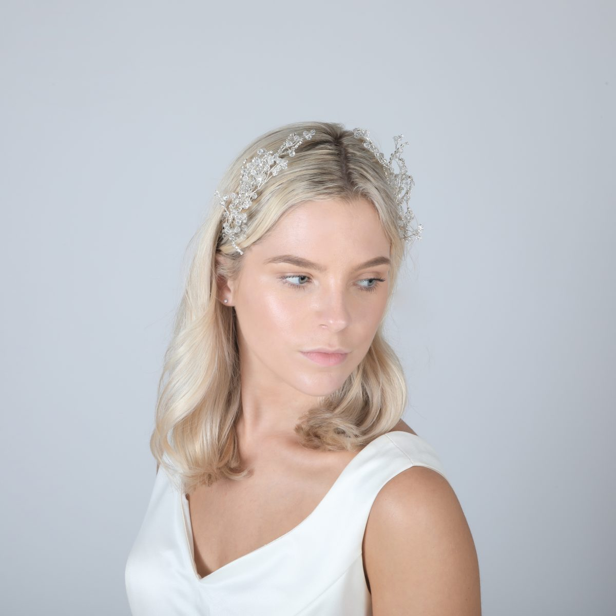 Perfect Bridal PBH7007 Headband 2