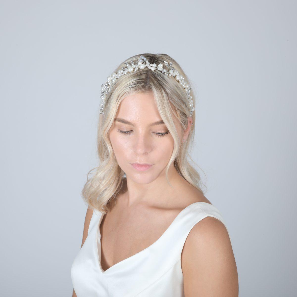 Perfect Bridal PBH7013 Hair Vine 1