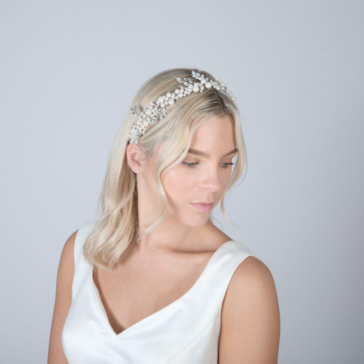 Perfect Bridal PBH7013 Hair Vine 2