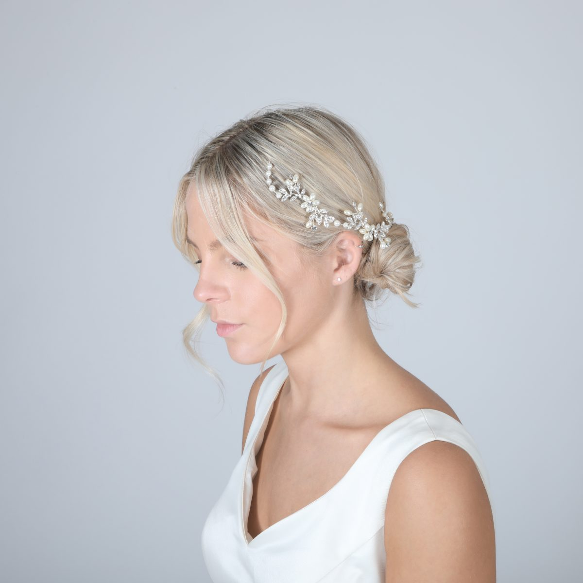 Perfect Bridal PBH7015 Hair Vine 1