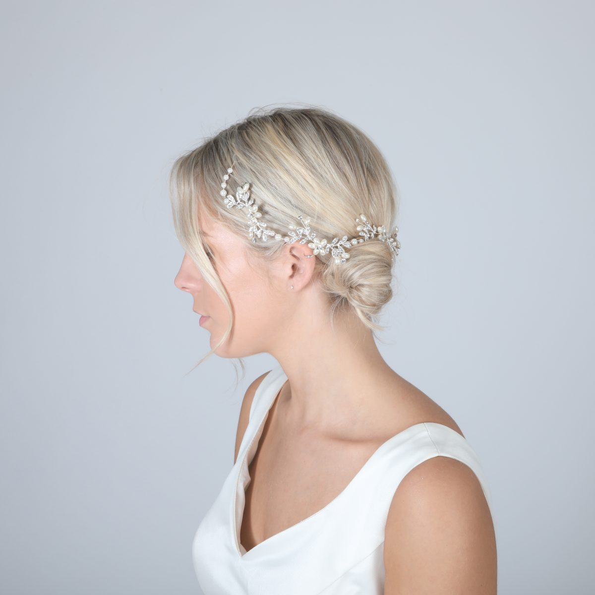 Perfect Bridal PBH7015 Hair Vine 2