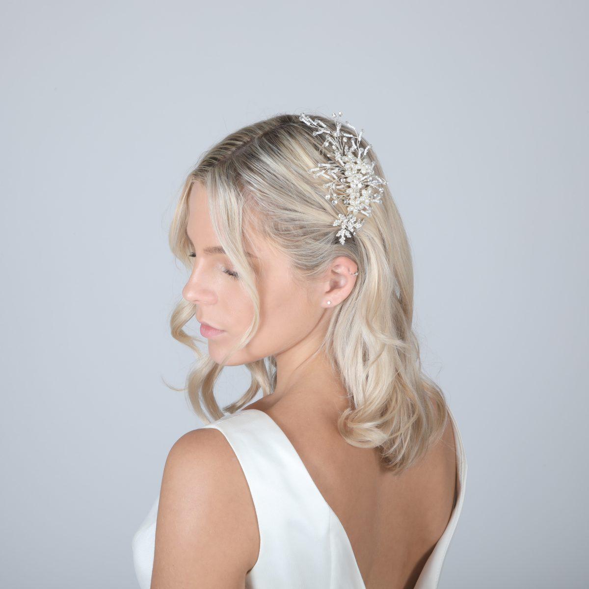 Perfect Bridal PBH7017 Headpiece 1