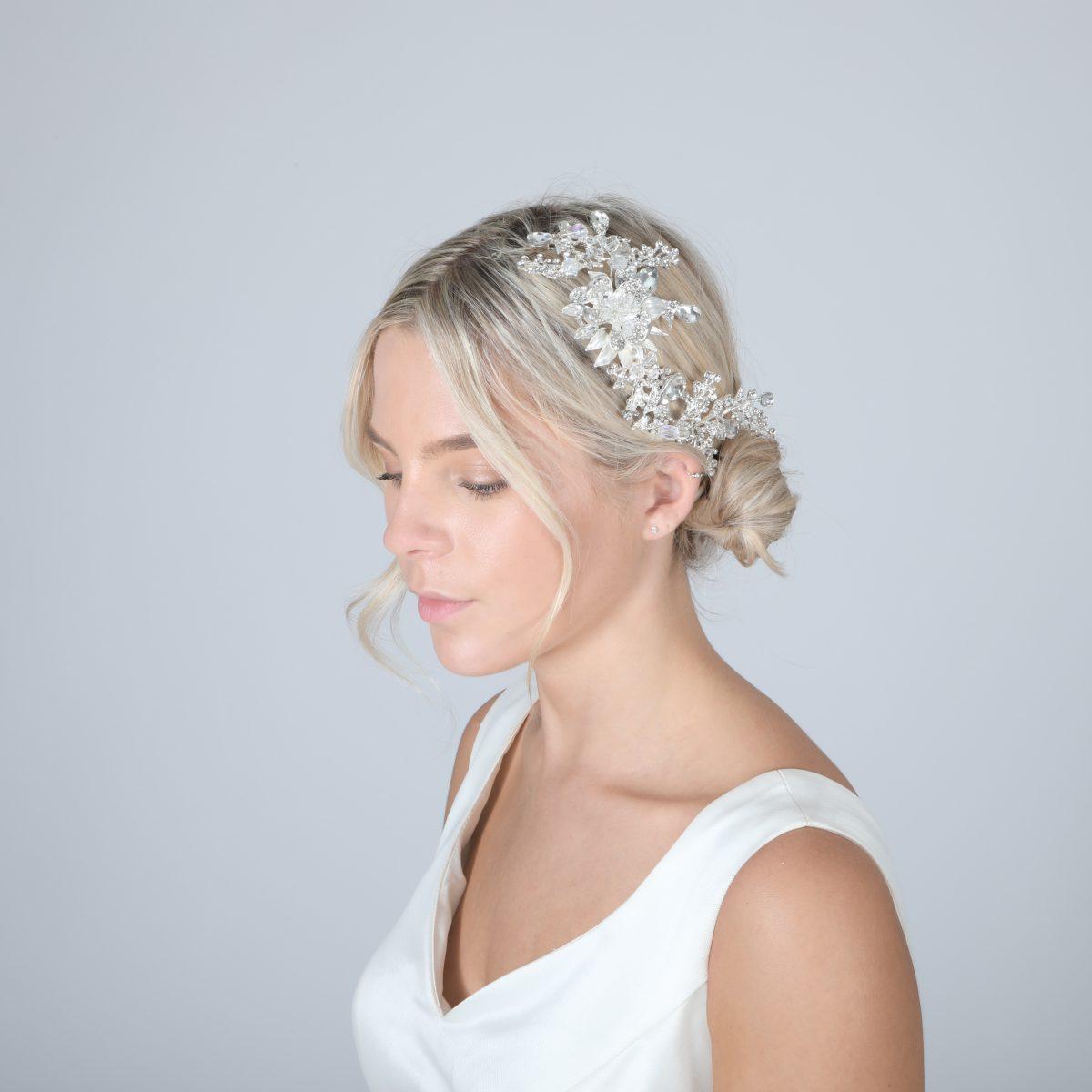 Perfect Bridal PBH7019 Headpiece 2