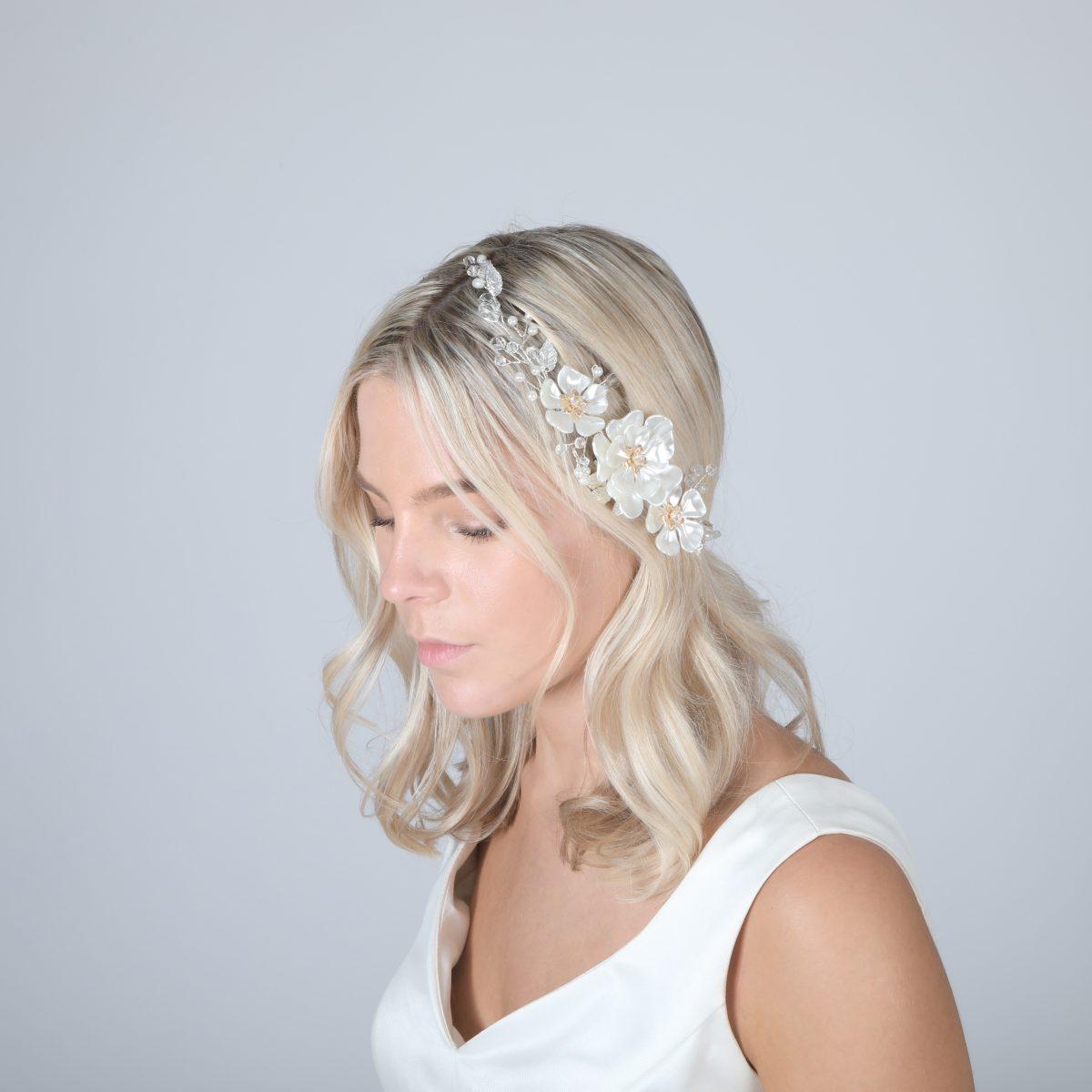 Perfect Bridal PBH7023 Hairvine 1