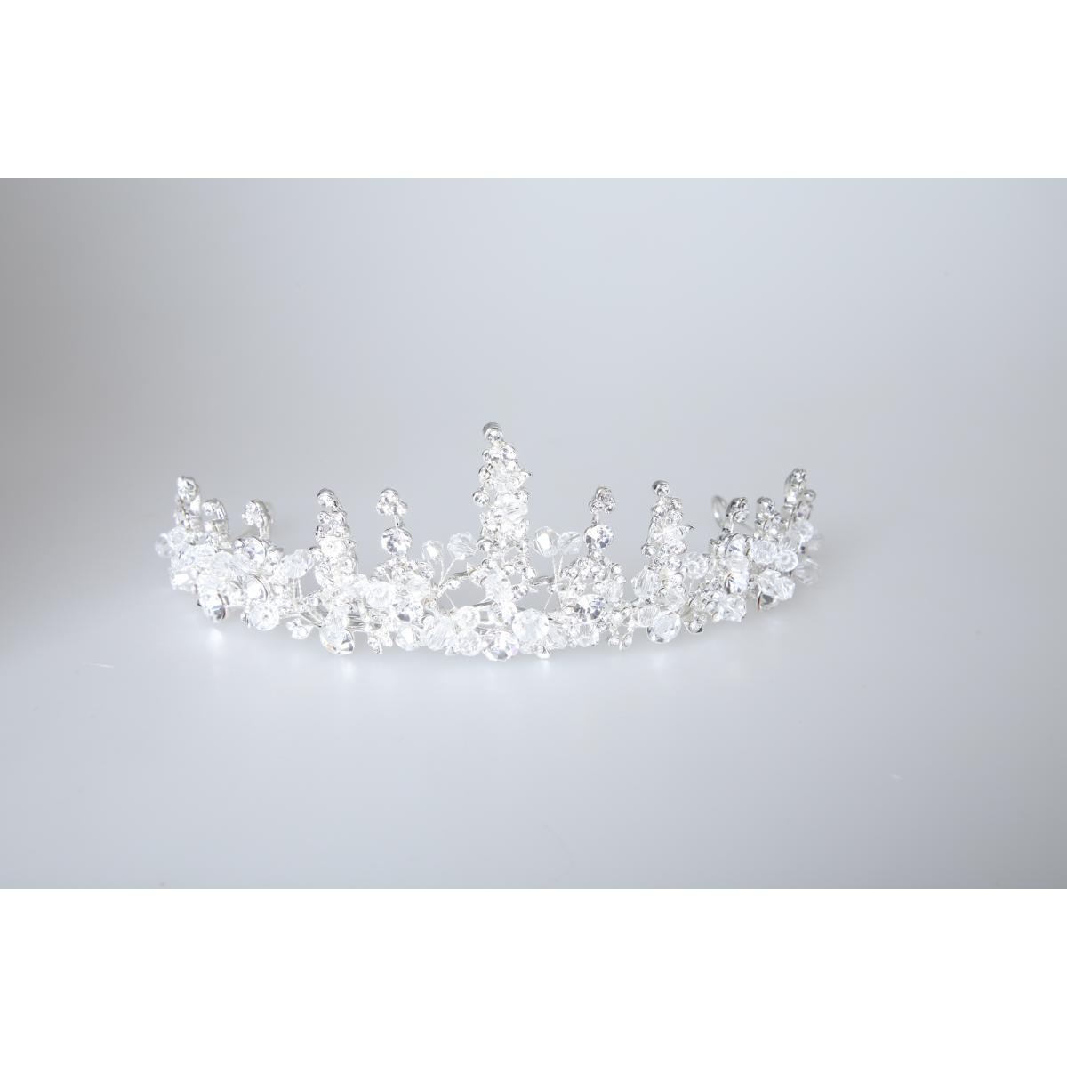 Perfect Bridal Low Crown - PBT5026 3