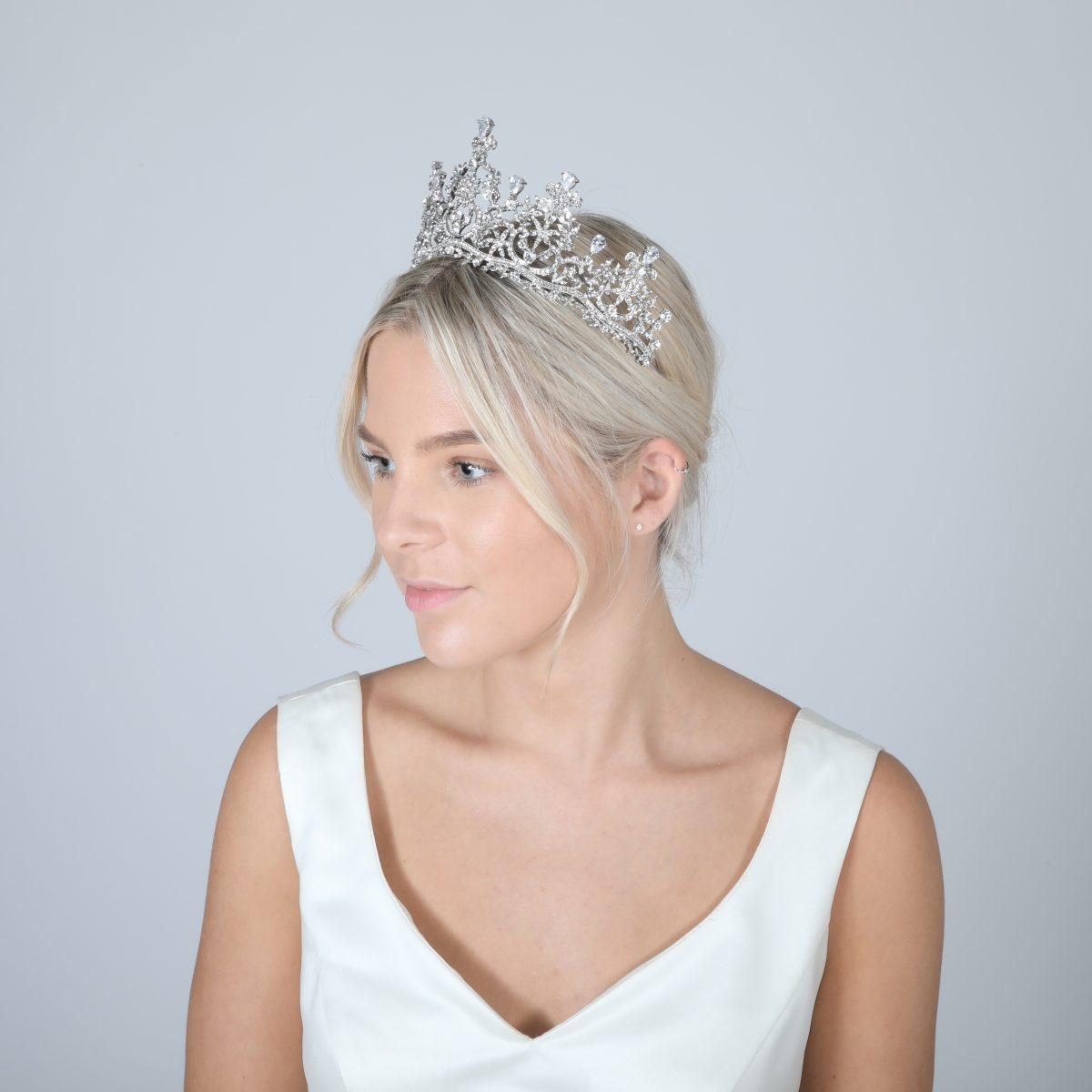 Perfect Bridal High Crown - PBT5011 2