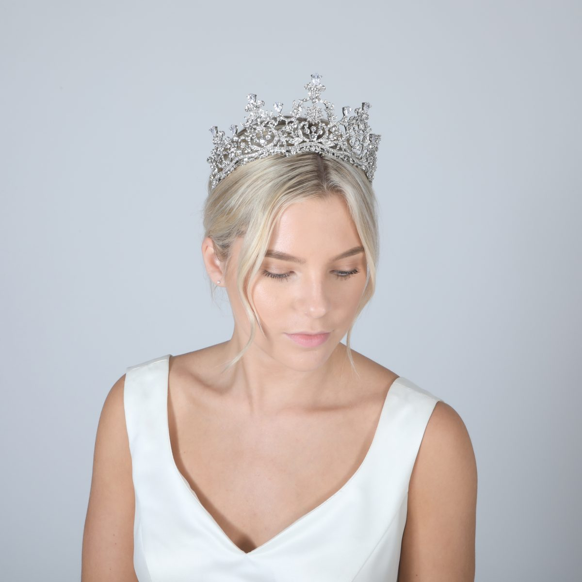 Perfect Bridal High Crown - PBT5011 1